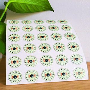Chọn in tem bảo hành giá rẻ tại Kiến An Phát