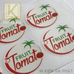 Công ty in tem nhãn dán sản phẩm tại tpHCM