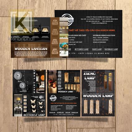 5 Mẹo thiết kế và in ấn Catalog cơ bản