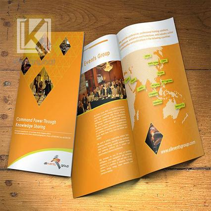 Lý do lựa chọn In Kiến An Phát in ấn Catalogue