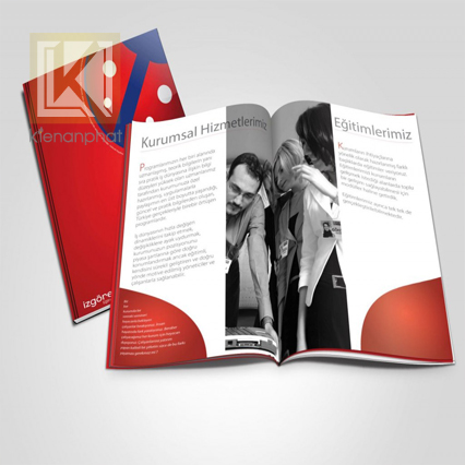 Quy trình báo giá và đặt in catalogue giá rẻ tphcm
