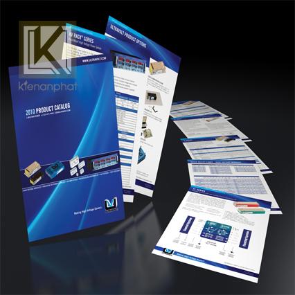 Tại sao cần thiết kế và in ấn Catalogue?