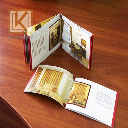 Thiết kế và in ấn catalogue và những lưu ý cần biết